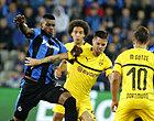 Foto: Borussia Dortmund betaalt maximaal 28 miljoen euro aan Barça