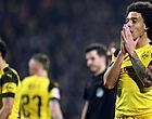 """Foto: Witsel plots in zwaar weer bij Dortmund: """"Heel frustrerend"""""""