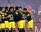 Foto: Fraaie goal Witsel houdt Dortmund stevig aan kop in Bundesliga