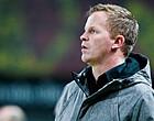 """Foto: Ontgoocheling groot bij KV Mechelen: """"We waren niet klaar"""""""