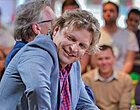 """Foto: Mulder geniet van Antwerp-sterkhouder: """"Speler waarvoor ik de TV aanzet"""""""