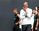Foto: 'Zidane klopt op tafel: Ajax-speler moet naar Real komen'