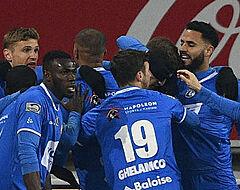 Anderlecht moet nu echt vrezen voor Play-Off I na zure nederlaag bij AA Gent