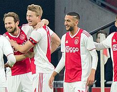 Optie voor Belgische topclubs? Voormalig Oranje-international op de wip bij Ajax