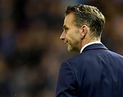 """KRC Genk: """"Met Stuivenberg halen we geen Play-Off I"""""""
