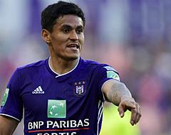 'Najar neemt afscheid van Anderlecht en trekt naar Amerikaanse topclub'