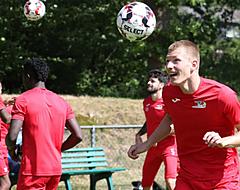 """KV Oostende: """"Niet naar Anderlecht om figurantenrol te spelen"""""""