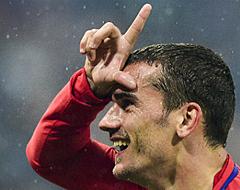 'Nieuwe wending: Griezmann naar andere topclub dan Barça'