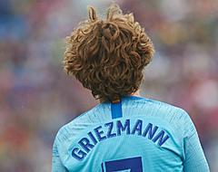 'Onverwacht bod zet transfersoap Griezmann op zijn kop'
