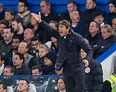 'Opvallende nieuwe club voor Antonio Conte'