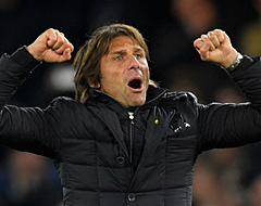 Conte bijna rond met nieuwe club, transfer Lukaku in stroomversnelling?