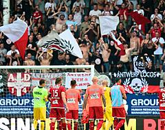 'Nog één discussiepunt staat fraaie transfer Antwerp in de weg'