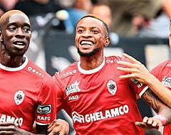 """Sterkhouder Antwerp denkt niet aan transfer: """"Eerst bevestigen"""""""