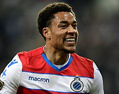 'Club Brugge legt 3 miljoen klaar voor opvolger Danjuma'