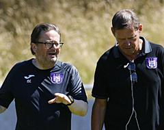 'Bestuur Anderlecht overweegt verrassing met Sam'