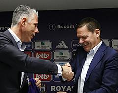 'Anderlecht in vergevorderde onderhandelingen met Italiaanse club'