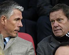 'Anderlecht mikt op nieuwe aanvallende versterking'