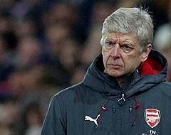 'Arsène Wenger kiest voor opvallende terugkeer in voetballerij'