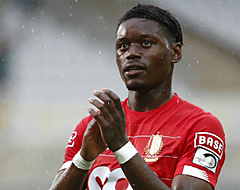 'Limbombe verlaat Standard en keert terug naar FC Nantes'