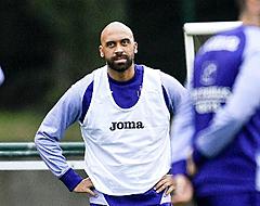 'Vanden Borre zorgt voor klein probleem bij Anderlecht'