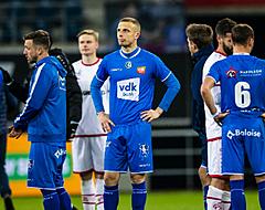 'KV Oostende wil uitpakken met klinkende naam AA Gent'