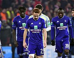 'Anderlecht begint eigen sterkhouder 'beu' te geraken'