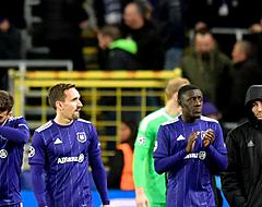 """Degryse: """"Hij heeft de overwintering van Anderlecht verprutst"""""""