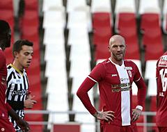 """Terugval bij Antwerp: """"Die match was het kantelmoment"""""""