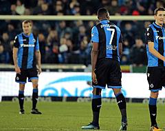 """Boskamp scherp voor sterkhouder Club: """"Geweldenaar is het niet"""""""