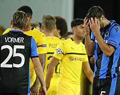 """Club Brugge vernederd in Duitse krant: """"Tweedeklassevoetbal"""""""