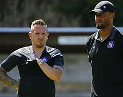'Anderlecht geeft Engels talent een kans'