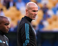 'Zidane werkt aan heerlijke drietand met hoofdrol voor Hazard'