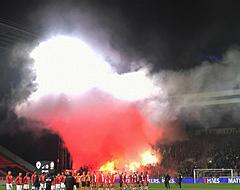 UPDATE: Beslissing Antwerp-Club Brugge genomen