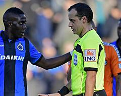 """Club-aanhang furieus: """"Boucaut maakt het voetbal kapot"""""""