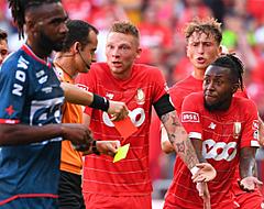 """Standard-fans woedend: """"Boucaut is een grote dief"""""""