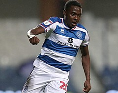 'Club geeft Osayi niet op, dossier evolueert ongunstig'