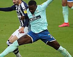 'Club Brugge tóch nog in poleposition voor Osayi-Samuel'