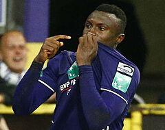 Sanneh op weg naar club uit de Jupiler Pro League?