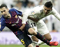 'La Liga overweegt drastische stappen tegen nieuwe datum Clasico'
