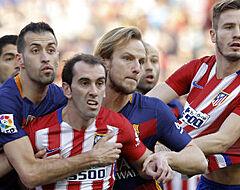 'Treurige Ivan Rakitic krijgt hulplijn uit Madrid'