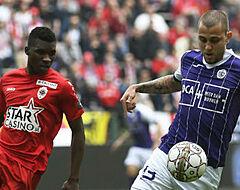 OFFICIEEL: Antwerp heeft akkoord met Benfica beet