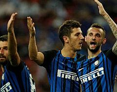 'Real Madrid laat zijn oog vallen op sterkhouder Inter'
