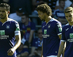 'Anderlecht stuit op probleem bij gewenste transferstunt'