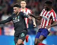 'Ruildeal tussen Liverpool en Atlético in de maak, pech voor Arsenal'