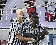 'Charleroi heeft WK-ganger bijna beet'