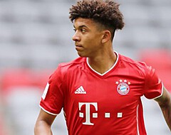 'Belgische clubs azen op Bayern München-talent'
