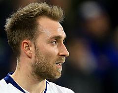 'Christian Eriksen kan transfer maken in winterstop'