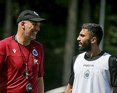 'Club Brugge bereikt akkoord over vertrek van Rezaei'