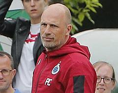 'Sterkhouder heeft laatste match voor Club mogelijk gespeeld'