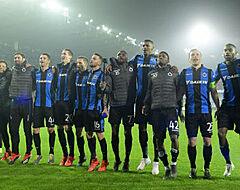 """Club Brugge-revelatie: """"Heb gehoord dat er gepolst is"""""""